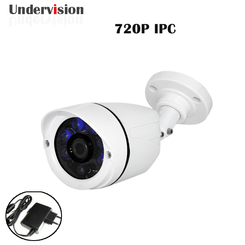 Onvif IPC 720P cctv IP camera ,1MP IP camera ,P2P to internet and support Onvif for CCTV IP camera NVR ,free Shipping wifi ipc 720p 1280 720p household camera onvif with allbrand camera free shipping