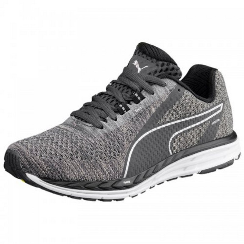 где купить Running Shoes PUMA Speed 500 IGNITE 3 Wn 19091702 sneakers for female TmallFS дешево