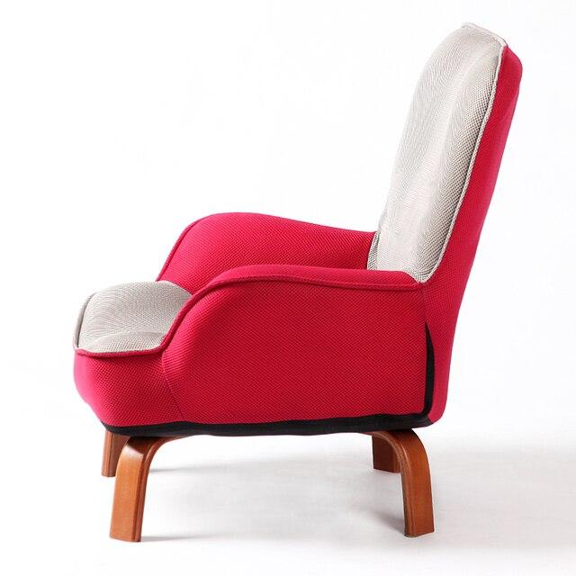 Japanese Low  Sofa Armchair  4