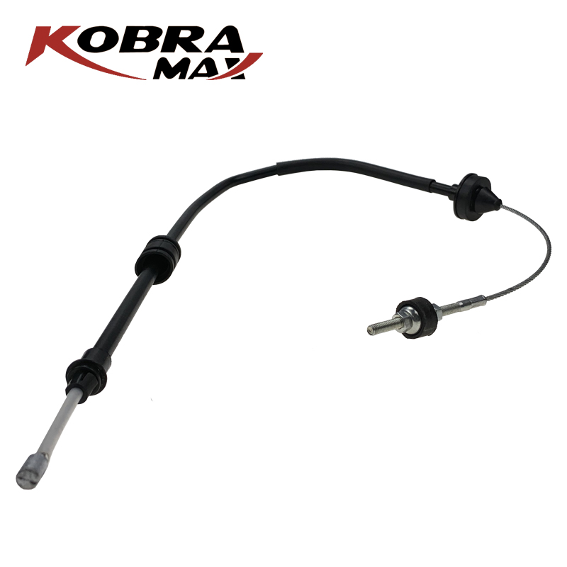 Image 4 - KOBRAMAX High Qquality Clutch Cable Professional Auto Pparts 6001546181-in Clutch & Accessories from Automobiles & Motorcycles