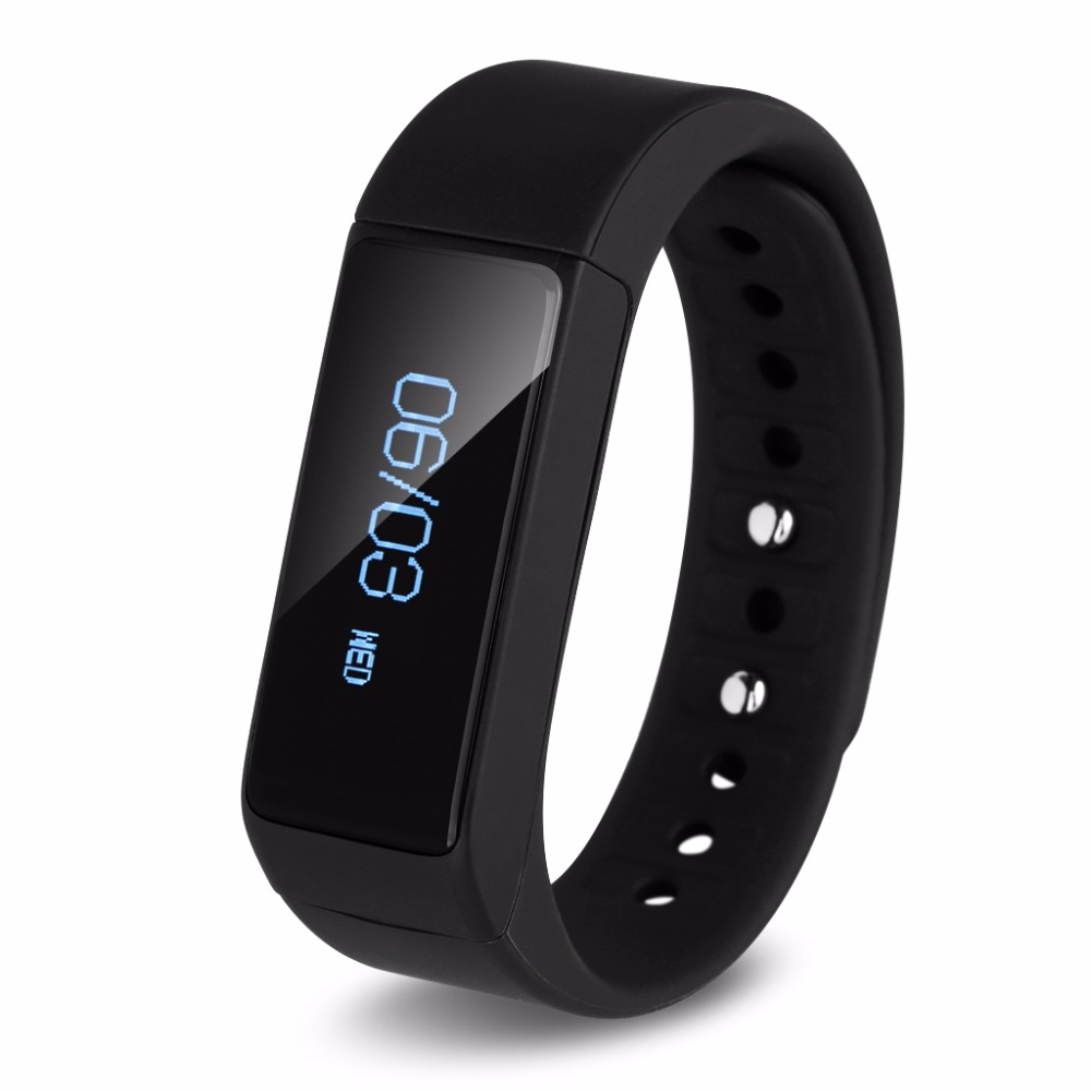 NEW i5 plus smart watch IP65 BT4.0 0.91 inch OLED TPU band Multifuctioal Intelli