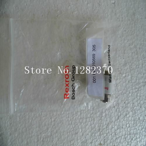 все цены на  [SA] new original authentic spot R412010569 Rexroth throttle --5pcs/lot  онлайн