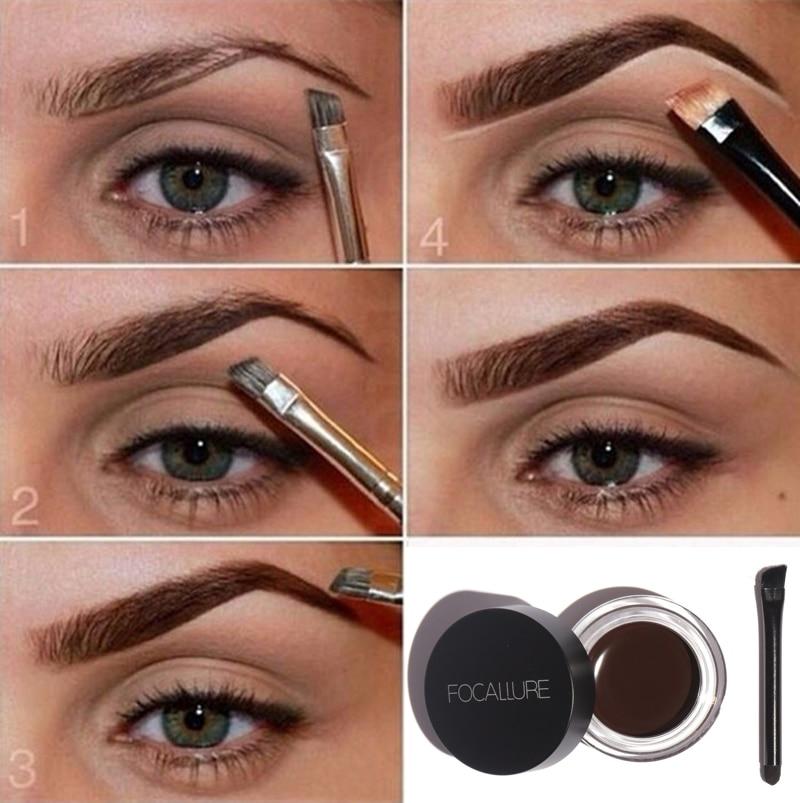 Henna Eyebrow Kit Images Eye Makeup Ideas 2018