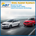 Car Blind Spot Monitor/ Side Assist Alarm System For Mitsubishi Jin Hyun 2015 years -No change on vehicle appearance