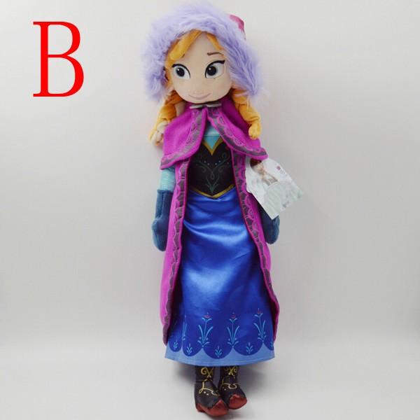 B Anna