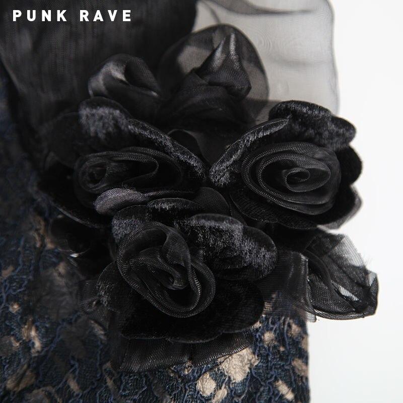 Victorien Steampunk Magnifique Manteau Vintage Gothique Style Femelle Veste Parti Rave Long Velours Punk Noir Femmes Soirée Formelle x8P1Xwn
