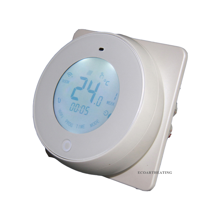 все цены на Digital thermostat as  Infrared Panel Heater Parts Wall Mounted онлайн