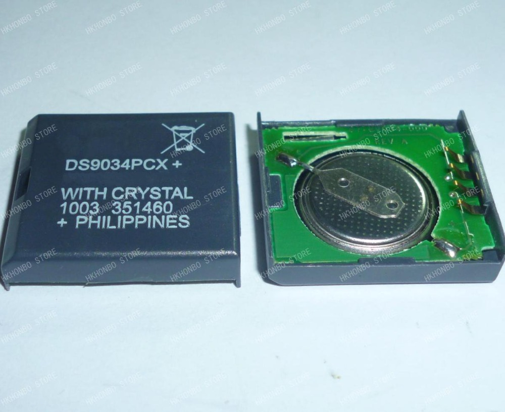 100 New DS9034PCX