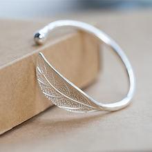 Креативные изысканные модные популярные 925 пробы серебряные
