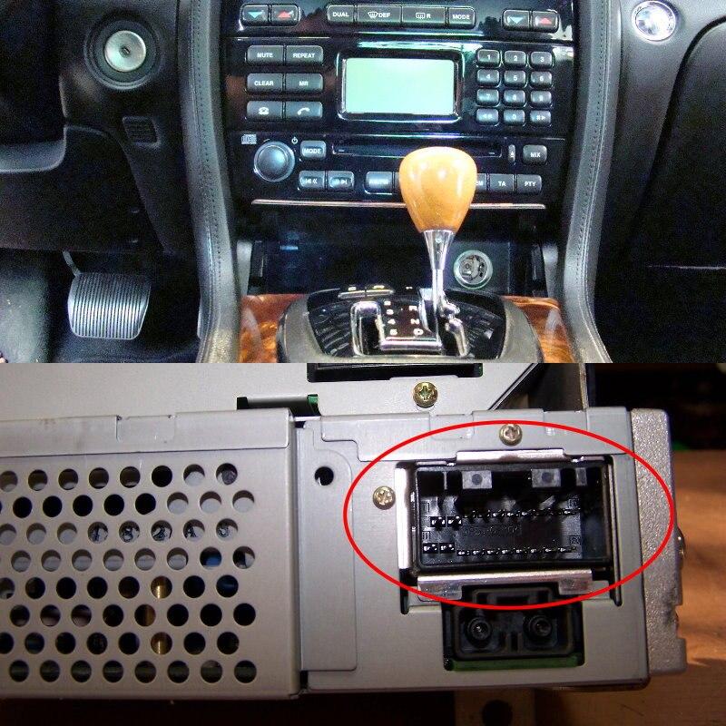 Liislee Plugs Into Factory Harness For Jaguar X X350 Xj8 20022009. Liislee Plugs Into Factory Harness For Jaguar X X350 Xj8 20022009 Metra 70 9500 20 Pins Radio Cd Wire Adapter Stereo Cable Malein Cables. Jaguar. Jaguar Plugs Harness At Scoala.co