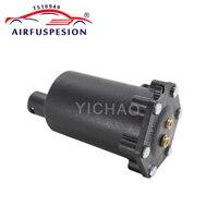 Cap Filter For LR3 discovery 3 4 Air Suspension Air Compressor Pump Repair Kits LR023964 LR010376 LR011837 LR015303