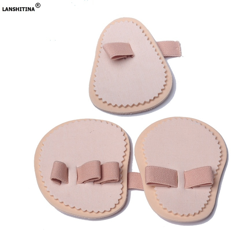 Shoe Accessories Shoes Candid Women Shoes Insoles Pads Orthopedic Insole Toe Correction Chaussures Femme Inlegzolen Plantillas Para Los Pies Shoe Pad Inserts