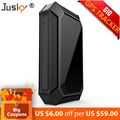 Jusky JSK-G10 Mini GSM GPRS SMS GPS Tracker Locator Global Real Time Tracking Device for Car Auto Vehicle Motorcycle Scooter