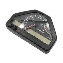 Für HONDA CBR1000RR 04-07 Speedometer Instrument Messgeräte Cluster CBR 1000 RR CBR1000 RR 2004-2007 Kilometerzähler Tachometer montage