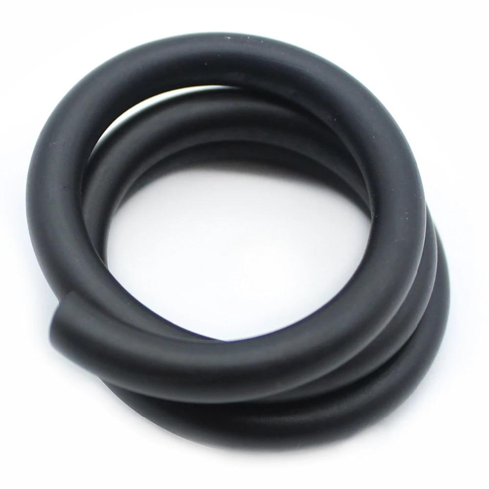 Air Filter Fuel Oil Line Tube Hose Filter For Husqvarna 362 365 371 372 372XP