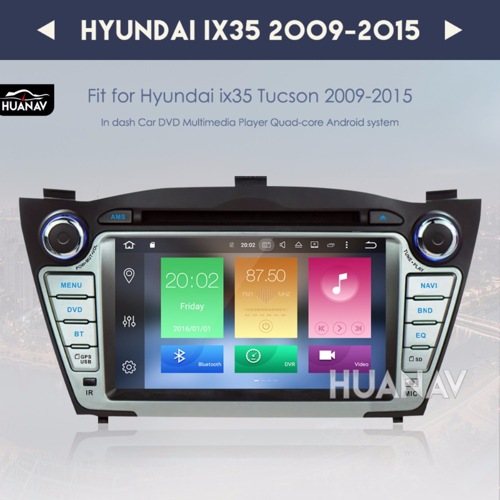 <font><b>Car</b></font> DVD player GPS navigation <font><b>for</b></font> <font><b>Hyundai</b></font> IX35 <font><b>Tucson</b></font> 2009-2015 multimedia <font><b>2</b></font> <font><b>DIN</b></font> <font><b>car</b></font> <font><b>radio</b></font> gps Android 8.0/Android 7.1 image