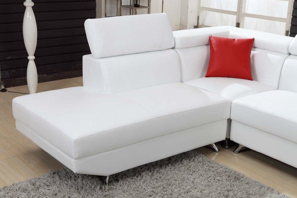 aliexpress koop italiaans design woonkamer meubels lederen