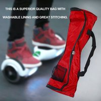 Scooter Bag Waterproof Handbag Case Cover Shell Carry Bag Hoverboard Two Wheel Self Balance Car Electric
