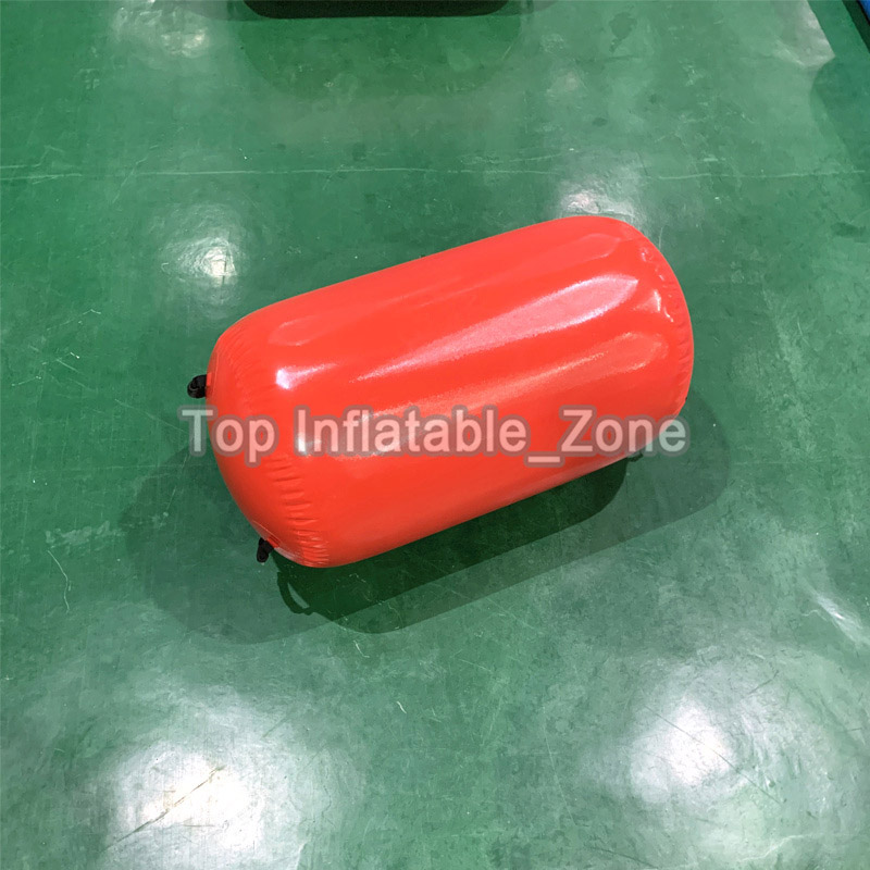 Best selling inflatable air roller for yoga 1*0.6m air barrel for gymnastic customized color inflatable yoga mat roller for saleBest selling inflatable air roller for yoga 1*0.6m air barrel for gymnastic customized color inflatable yoga mat roller for sale