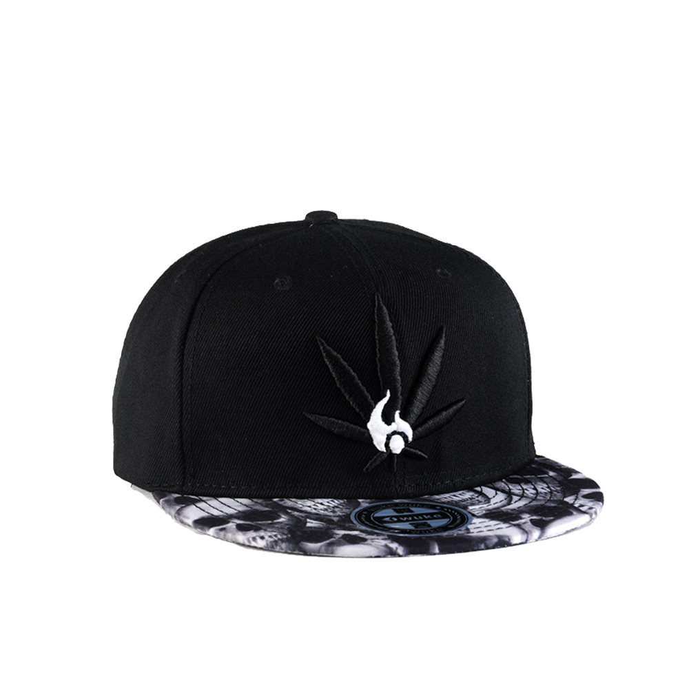 86b4410e1dc 2017 new men and women fashion popular along the hip hop hat hip hop  baseball cap Ma Ye embroidered personality cap -in Baseball Caps from  Apparel ...