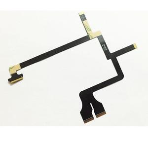 Image 5 - 5 Pcs/Lot, Original New for DJI Phantom 3 Advanced Professional 4K Gimbal Flat Cable Repairing Use Flat Ribbon Flex Cable