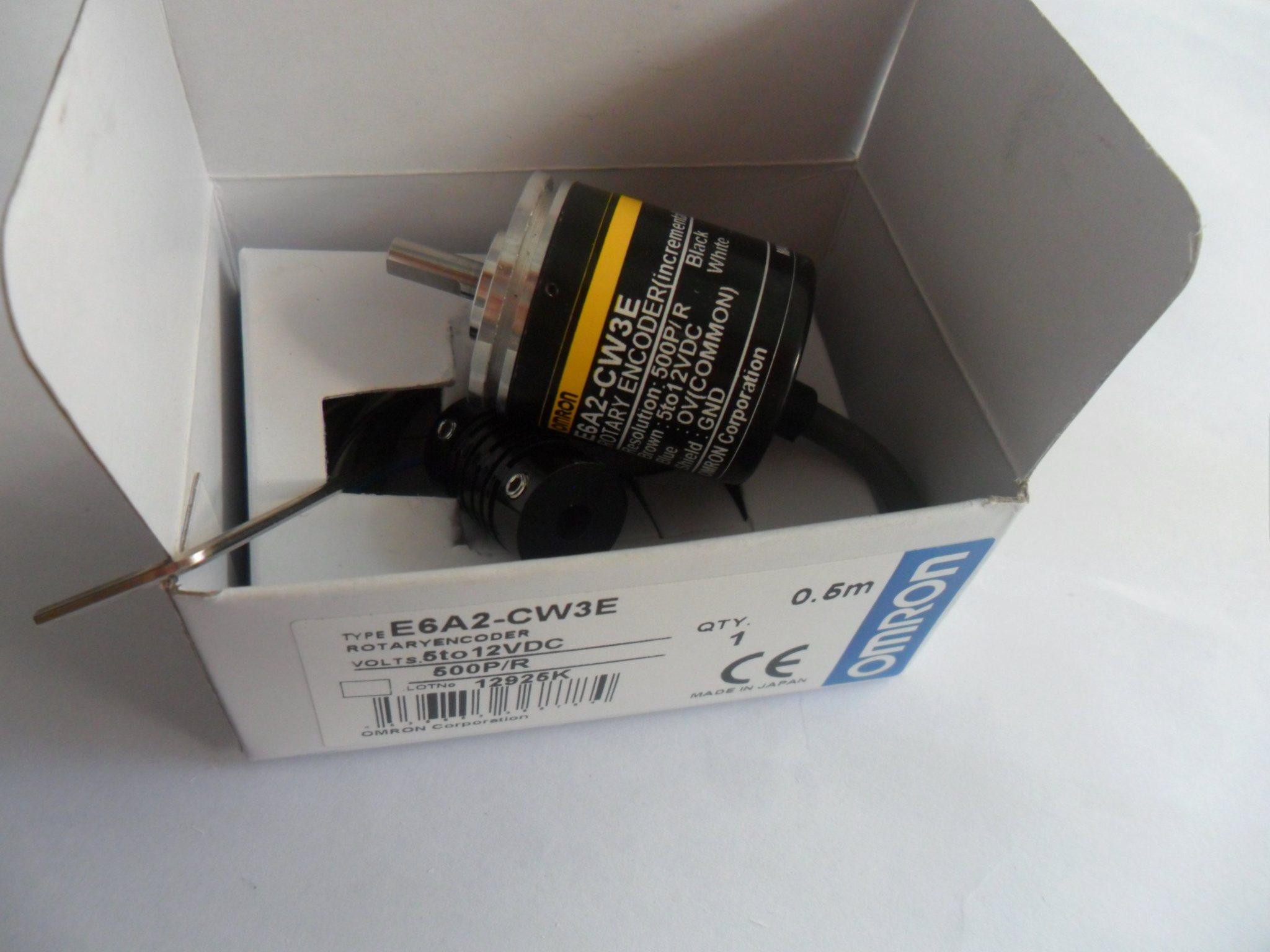FREE SHIPPING E6a2-cs3e 500p r 0.5m 500 line embroidered machine encoder micro encoderFREE SHIPPING E6a2-cs3e 500p r 0.5m 500 line embroidered machine encoder micro encoder