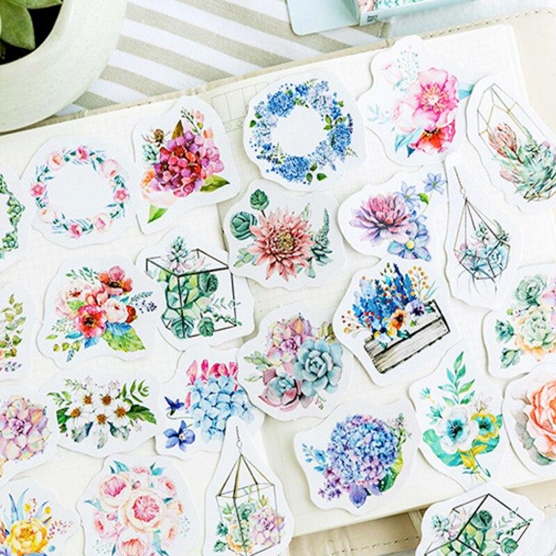 20 caixaslote Nova linguagem da flor mini