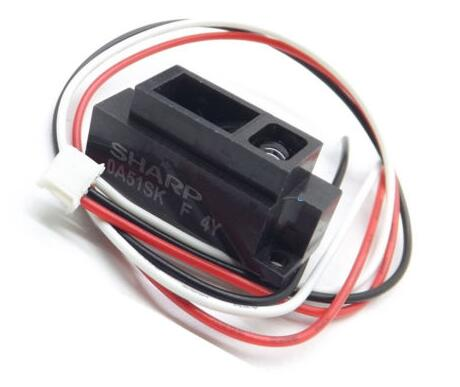 GP2Y0A51SK0F de Proximidad De Infrarrojos Sensor de Distancia 2-15 cm for arduinoGP2Y0A51SK0F de Proximidad De Infrarrojos Sensor de Distancia 2-15 cm for arduino
