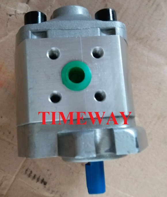 Hydraulic pump CBW-F204-AFP hight pressure oil pump gear pump topshop topshop to029ewjmw25