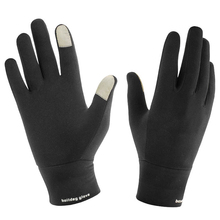 Outdoor Running Hiking Gloves Tounch Screen Wear resistant Anti skid Gloves Cycling Sports Gloves Mittens for Men Women