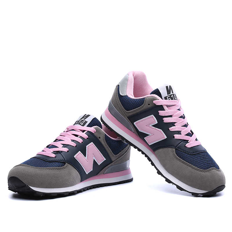 2eec61b6ac Detail Feedback Questions about Classical Running Shoes Women ...