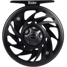AnglerDream 3/4 5/6 7/8WT Fly Reel CNC Machined Full Metal Aluminum Large Arbor Fly Fishing Reel