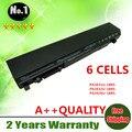 Al por mayor nueva 6 celdas de batería del ordenador portátil para toshiba tecra r940 r700 portege r700 r830 r840 pa3832u-1brs r835 series envío gratis