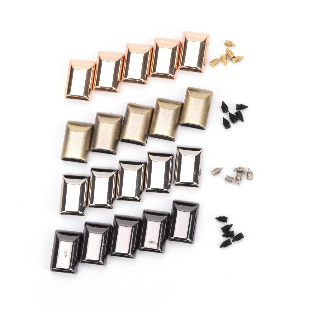 10pcs/lot  DIY Bag Twist Lock Clasp Turn Lock For Bag Snap Lock Purse Closure Hasp Bag Accessory