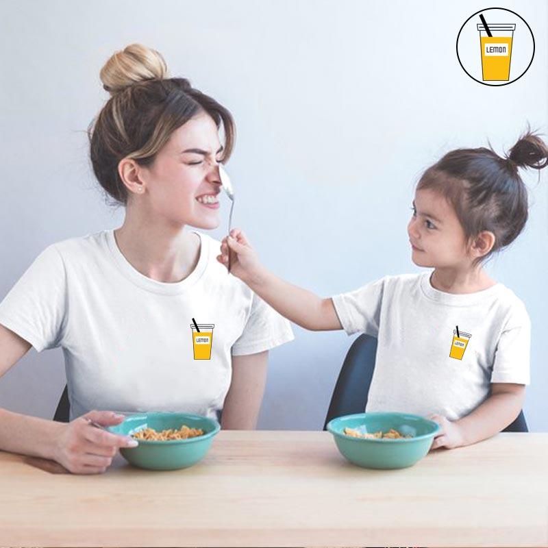 Dad X Child Lemon