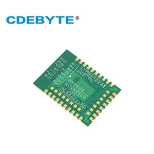 Image 5 - 10 adet/grup İskandinav nRF52840 ModuleLong Mesafe/Aralığı Bluetooth 5 E73 2G4M08S1C ble 5.0 nrf52 nrf52840 Verici ve Recieever