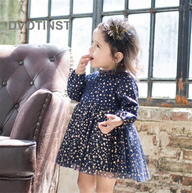 Dvotinst nouveau-né bébé filles vêtements body robes gypsophile robe de baptême + manteau mignon tenues infantile bambin combinaison Costume