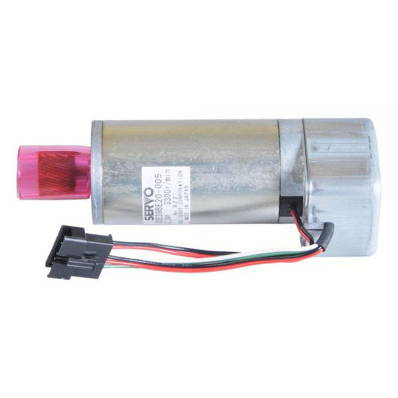 Original Roland Scan Motor 6700469020 for VP-540/ VP-300/ RS-640 Printer roland vp 300 vp 540 vp 300i vp 540i rs 540 rs 640 gear 1000001905