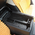 Car organizer For toyota camry 2012-2015 central armrest storage box, stowing tidying accessories, For camry car styling