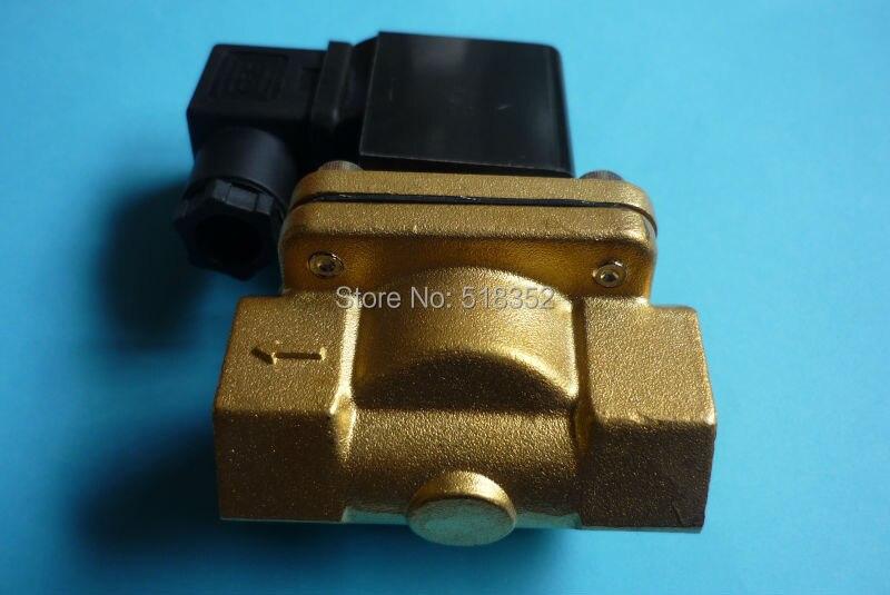 ADK11-15A O2C DC110V Sodick WEDM-LS Solenoid Valve/ Electromagnetic Valve, Water Pipe's Screw Thread 1/2, 3/4, 1 the original daikin solenoid valve ls g02 2ca 20 l 647