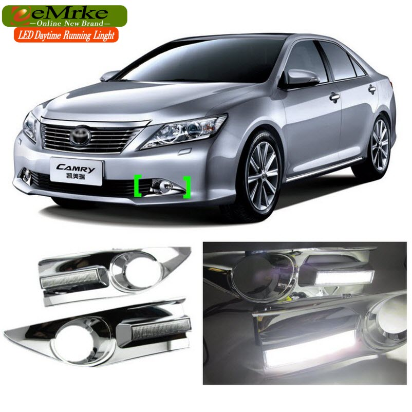 toyota camry 2017 fog lights toyota camry reviews research new used models motor trend no fog. Black Bedroom Furniture Sets. Home Design Ideas