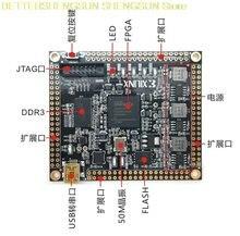 Xilinx fpga core board xc6slx16 ddr3