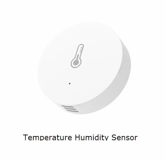 T H Sensor