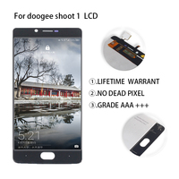 5 5 Inch Original For Doogee BL5000 LCD Display Touch Screen Digitizer Assembly For Doogee BL5000