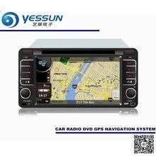For Toyota HiAce / Commuter / Ses'fikile / Quantum / Ventury Car DVD Player GPS Navigation Audio Video Multimedia System