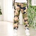 Niños Bajó los Pantalones, Pantalones De Invierno Niña, Pantalones de los muchachos 80% Plumón de pato, 4 Color, altura 130-150