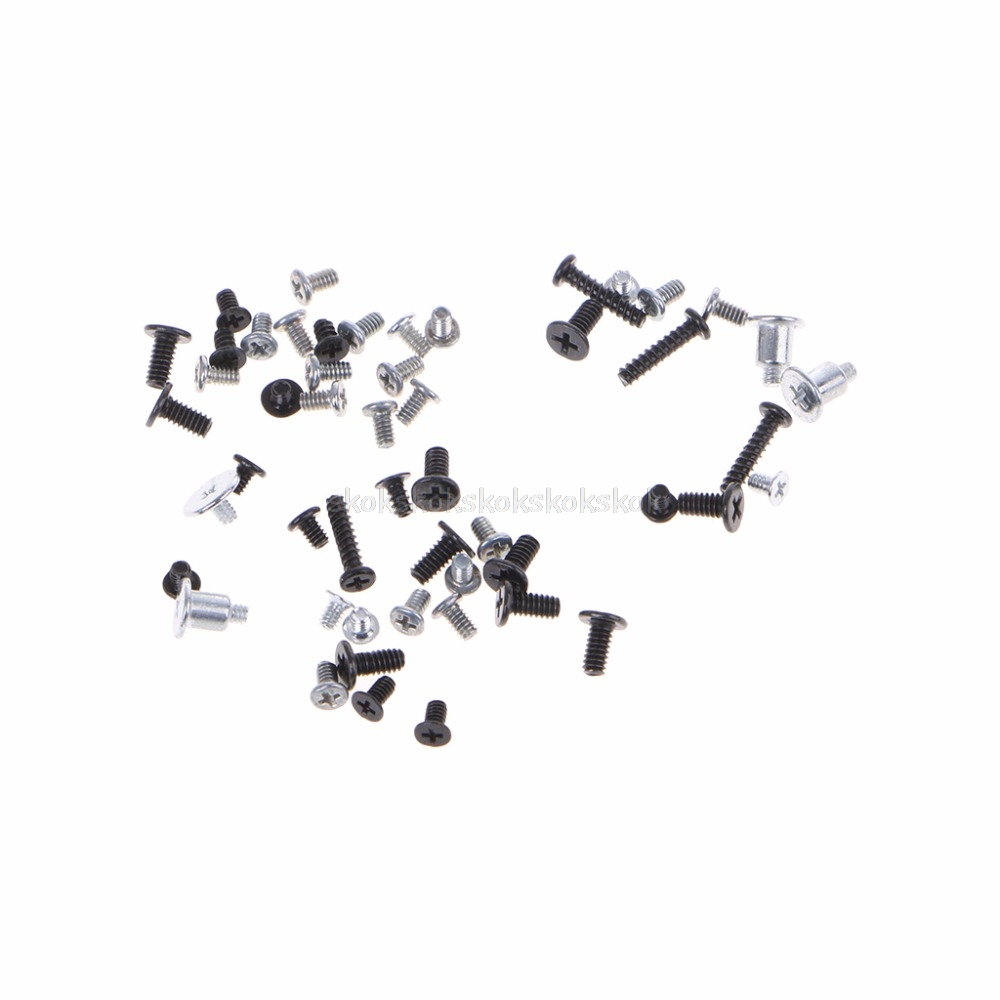 Full Set Screws Mount Replacement Repair Kit Game Accessories for Nintendo Switch NS Joy Con Console Controller Mr29 19 Dropship