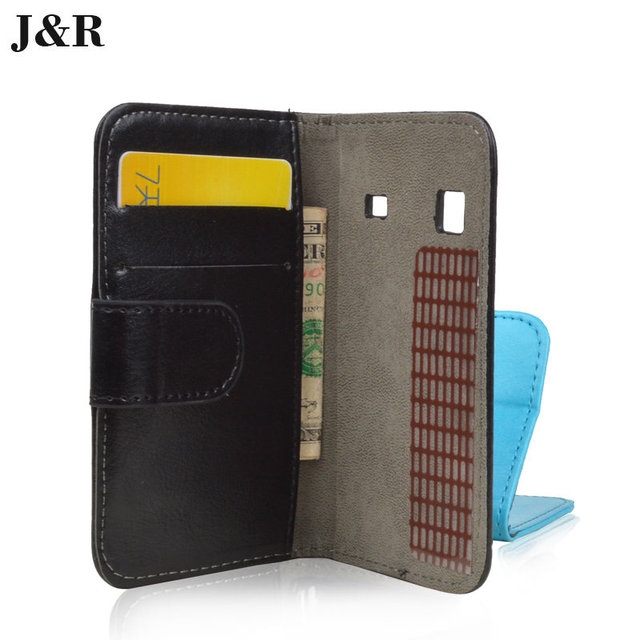 For Samsung Galaxy Gio S5660 Gt-S5660 flip cover leather case housing case for Samsung Gt S 5660 phone cases covers phone bags