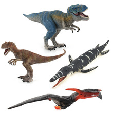 big jurassic park dinosaur toys for children boys educational toys  model kit action figure anime toys set dragon Toys & hobbies 10 pieces plastic model kit 1 72 dungeons and dragons dnd board game resin figure toys hobbies toys for children limited