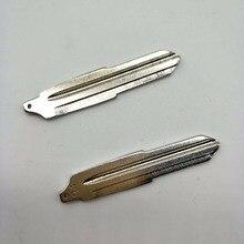 Folding key blade For Chevrolet Car key embryo replacing the key head Remote Key Blade NO.94